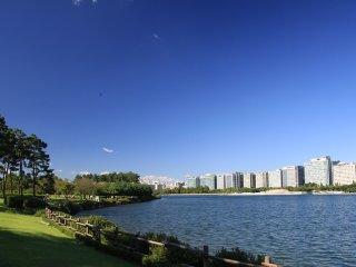 very clean & convenient condominium, Gimpo