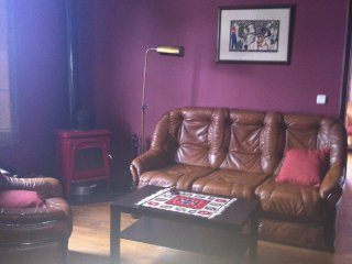 Luz House - Downtown - NIGHT SPOTS - WiFi, Porto