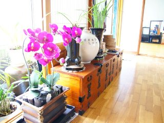 Homestay Room #1 near Seongsan Ilchulbong