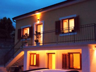 Adriatic, Brand New Luxurious Villa Novi Dvori