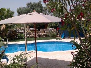 Cochichos Farm  Country Houses - Oliveira House (Duplex)