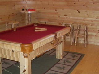 White Oak -2 Bedroom Cabin - GBC 93537, Gatlinburg