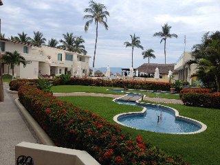 Suites Costa Dorada 101