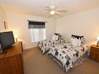 Lakeside 4-Bed Pool Home at Villa Sol Resort