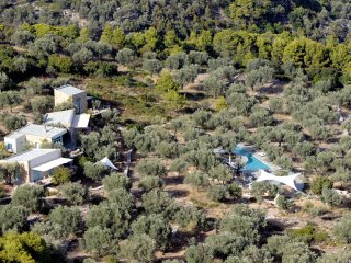 Villa Adelphia, a beautiful villa in Alonnisos