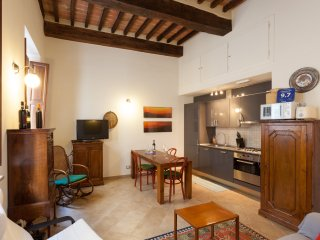 Pretty 2 bedroom holiday apartment in the heart of, Montepulciano