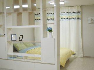 Balmy & cozy House ☺in Daegu