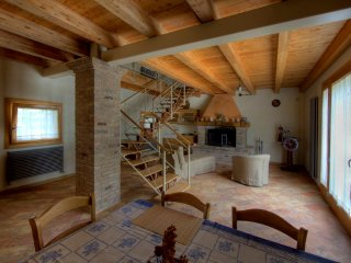 Fantastic rustic farmhouse for holiday, Veneza