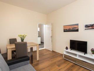 Dubrovnik view apartment 3