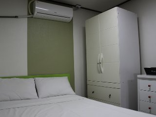 ★3rooms★Hongdae area 5mins walk