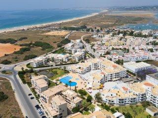 Apartamento T2 Alvor perto da praia
