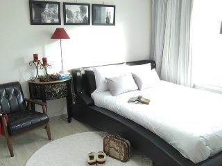 [Open]Sugar House #1_Sweet&Cozy room incl. bathroom, Gwangmyeong
