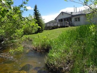 Caribou Creek Cottage