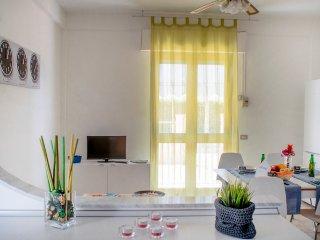 'Nettuno' - appartamento con veranda a Marina di Ragusa
