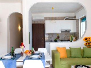 """""""Nettuno"""" - appartamento con veranda a Marina di Ragusa"""