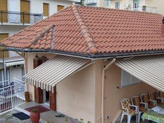 Villetta mare Varazze