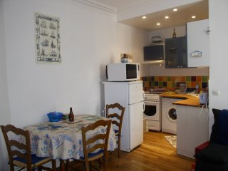 Appartement F2 39 m2 Nation  Reuilly