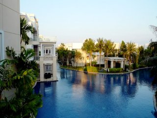 Condos for rent in Hua Hin: C6174