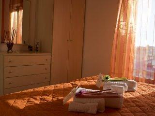 'Maestrale' appartamento a Casuzze a 250 m dalla spiaggia