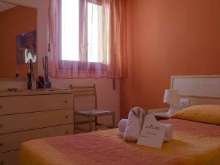 Camera da letto vista 2
