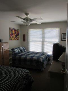 New Ceiling fans in Each Bedroom
