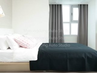 [NEW LISTING] Myeong-dong Studio #2