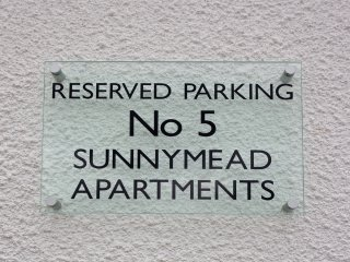 The Penthouse, Sunnymead located in Exmouth, Devon
