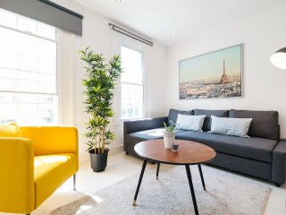 Vanston Place apartment in Hammersmith with WiFi.