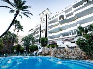 Apartahotel Sultan Club de Marbella 4*