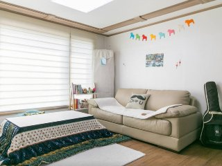 well-being guesthouse 3bedroom, Jeju