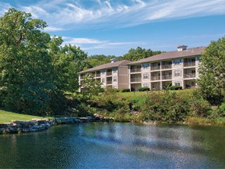 Branson 3 BR Penthouse Holiday Getaway