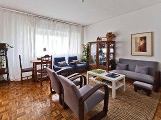 Casa da Foz - 2B, WiFi, Oporto