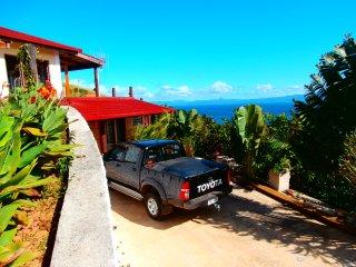 Villa Vanilla Suite - owner residence, Savusavu