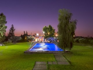 Fantastic modern property, Marrakesch