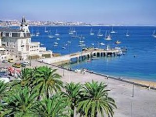 A Mar Cascais  / Single (1 pax)  Bed and Breakfast