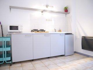 Le Muguet, joli meublé prox STRASBOURG avec wifi