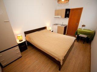 Apartments Briest - Studio Apartment A2