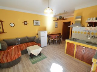 Apartments Lumanera - One-Bedroom Apartment A4, Mali Losinj