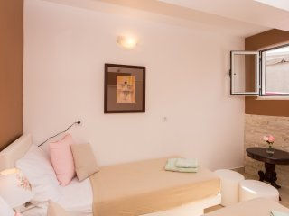 Guest House Ćuk- Standard Double or Twin Room