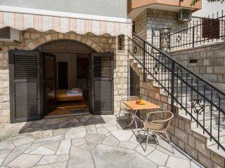 Apartments Mracevic - Studio with Terrace 1, Herceg Novi