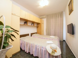 Apartments Andric - Twin-Room with Terrace and External Bathroom 2