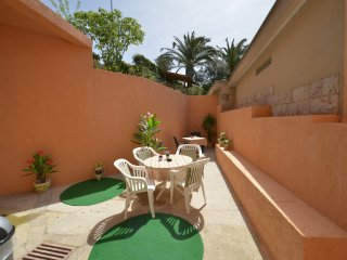 Apartments Vukotic - Studio with Shared Terrace 1