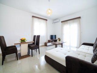 Apartments Vukovic-One Bedroom Apartment 2, Bijela