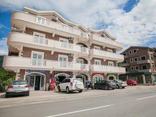 Apartments Vukovic-One Bedroom Apartment 2