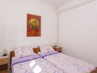 Rooms Lovrijenac -Twin or Double Room