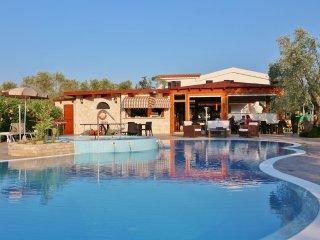 Agriturismo in Puglia, Vieste, I Tesori del Sud