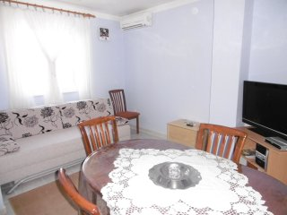 Apts Milena- One Bedroom Apt with Garden View, Murter