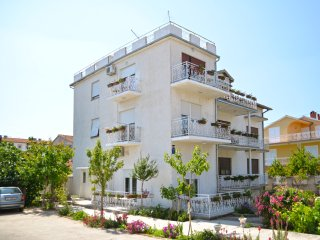 Apartments Leo-Studio Apartment with Balcony, Vodice
