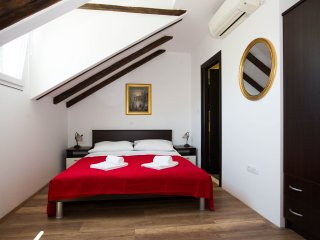 Villa Mia - Double Room