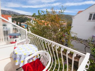 Rooms Ruza - Double Room with Private External Bathroom, Dubrovnik